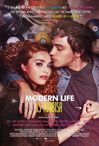Modern Life Is Rubbish poster image