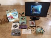 [EST] Gamecube Tales of symphonia , Famicon AV, Nes  Mini_181006112447316956