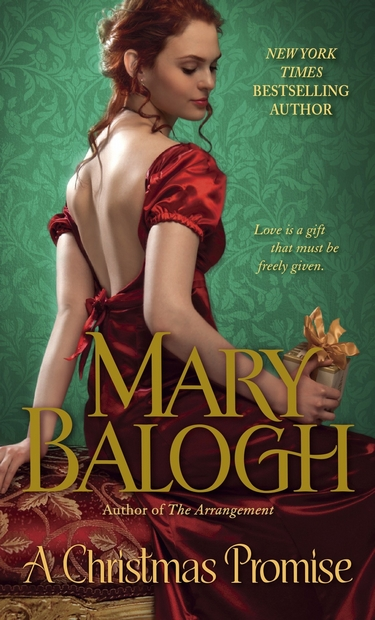 Le Noël de toutes les promesses de Mary Balogh 181007011749305990