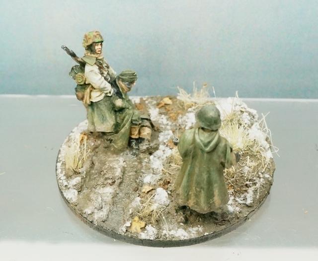 Front De l'Est hiver 1944-45 181007071209244897