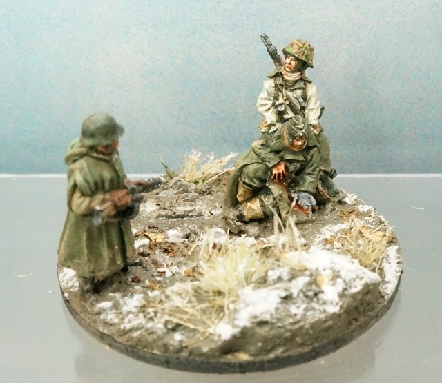 Front De l'Est hiver 1944-45 181007071545276872