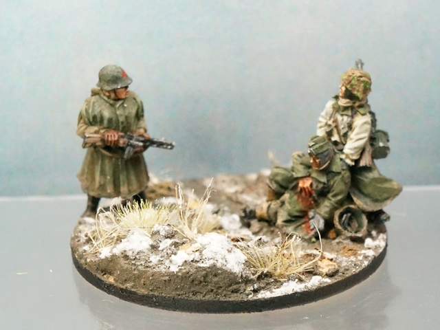 Front De l'Est hiver 1944-45 181007071849884267
