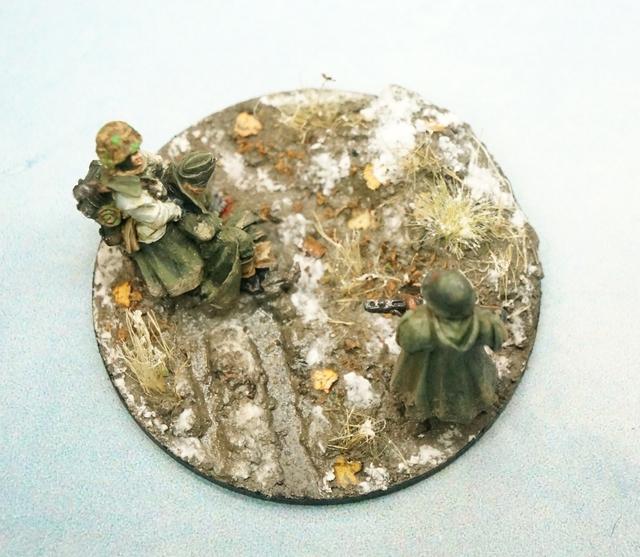 Front De l'Est hiver 1944-45 181007072431518169