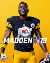 Poster for Madden NFL 19-CODEX