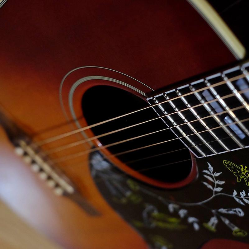 Gibson Hummingbird - Page 2 181008021218569396