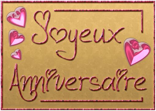 Un joyeux anniversaire - Page 20 181008065738215528
