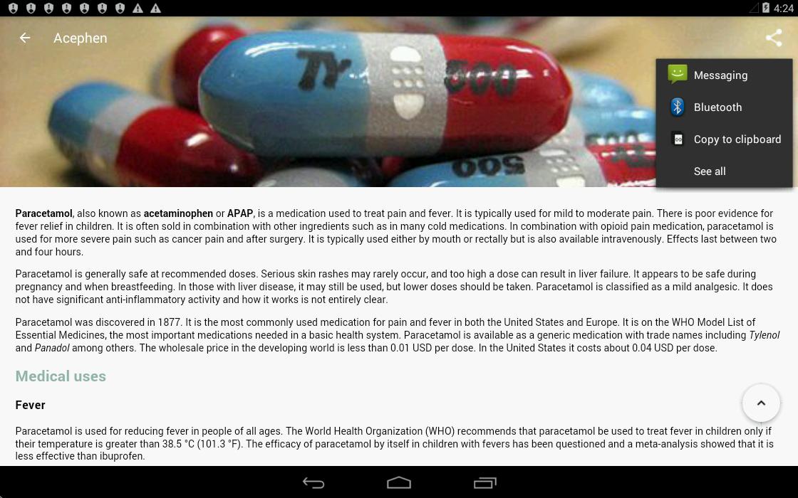 Drugs Dictionary v1.1.0 181008110855360406