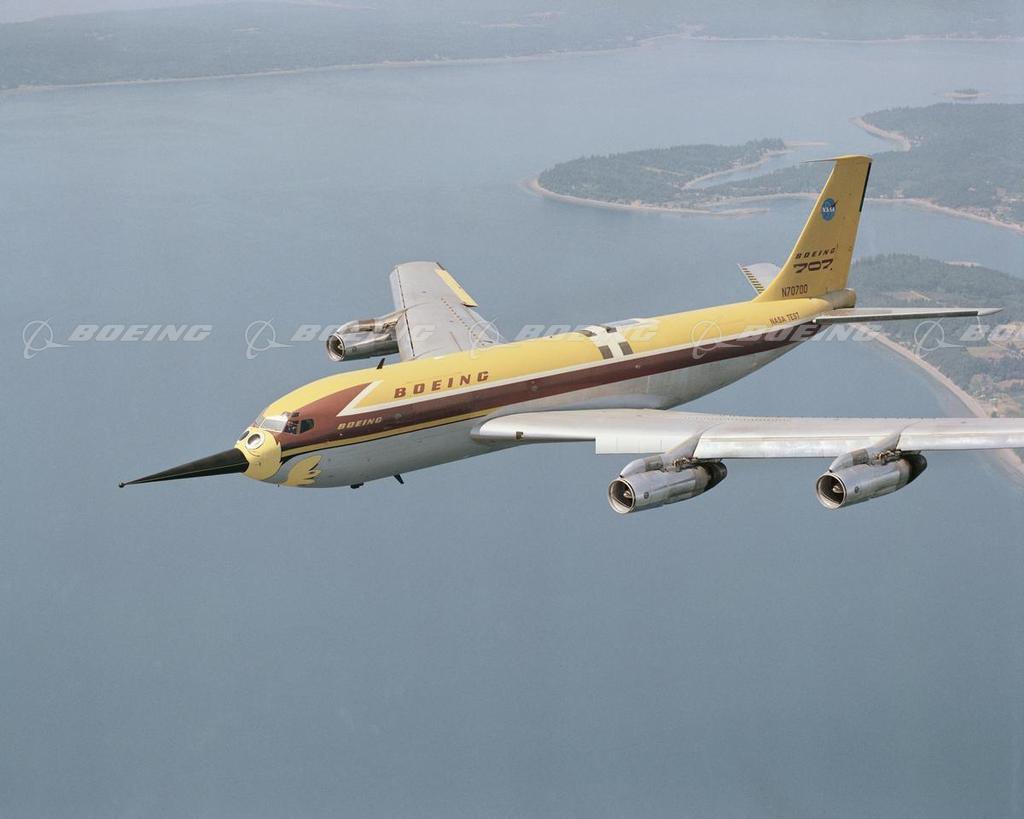 707 test nose 1
