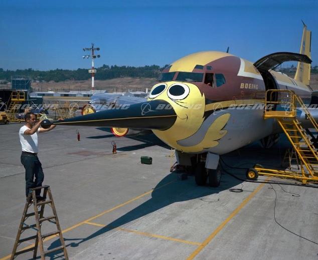 707 test nose 2