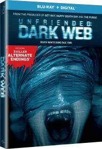 Unfriended: Dark Web poster image
