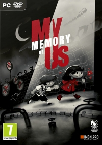 Poster for My Memory of Us