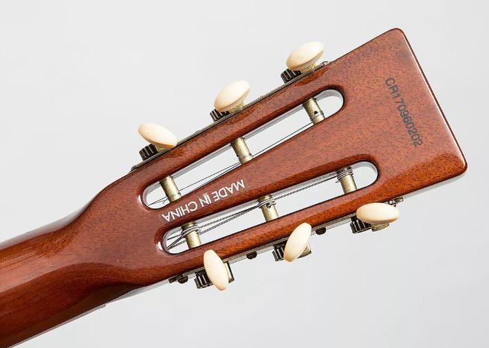 B&G guitares et amplis. Vous connaissez? 18101103322941579