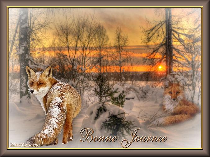 Bonjours/Bonsoirs Automne 2018 181011104027545387
