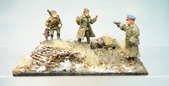 Front De l'Est hiver 1944-45 181011121051481730