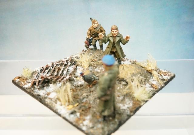 Front De l'Est hiver 1944-45 181011121308947889