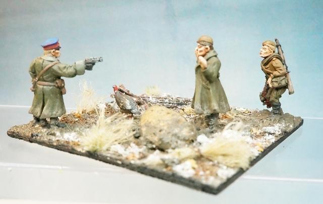 Front De l'Est hiver 1944-45 181011121418960594
