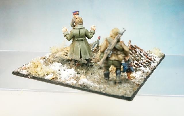 Front De l'Est hiver 1944-45 181011121616604176