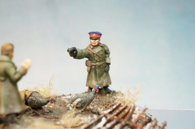 Front De l'Est hiver 1944-45 181011121836587332