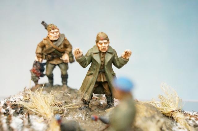 Front De l'Est hiver 1944-45 181011122249111055