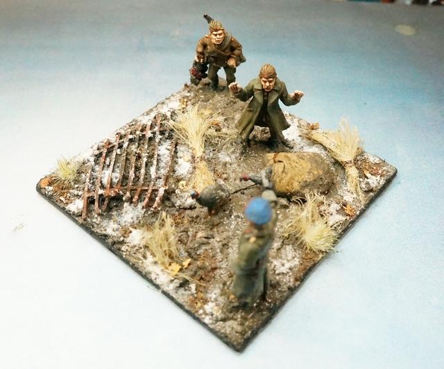 Front De l'Est hiver 1944-45 181011122802417933