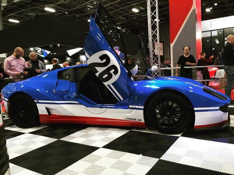 Ligier-JS2-R