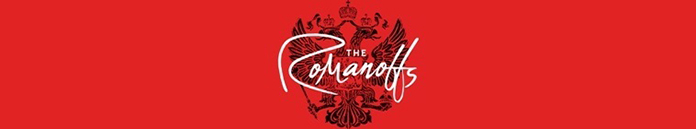 Poster for The Romanoffs