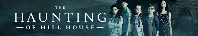 Poster for The Haunting of Hill House
