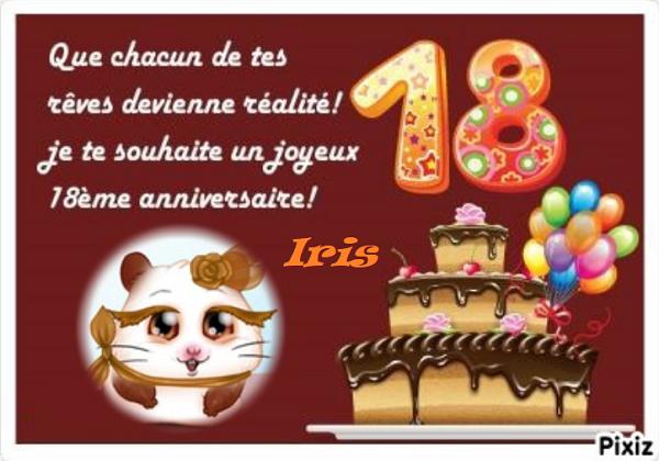 Un joyeux anniversaire - Page 20 181013040300636124