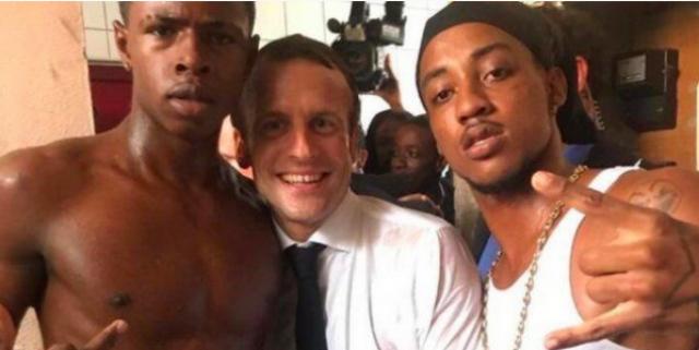 IL va faire des miracles (Macron inside) - Page 15 181013044923760783