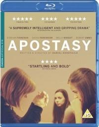 Apostasy poster image