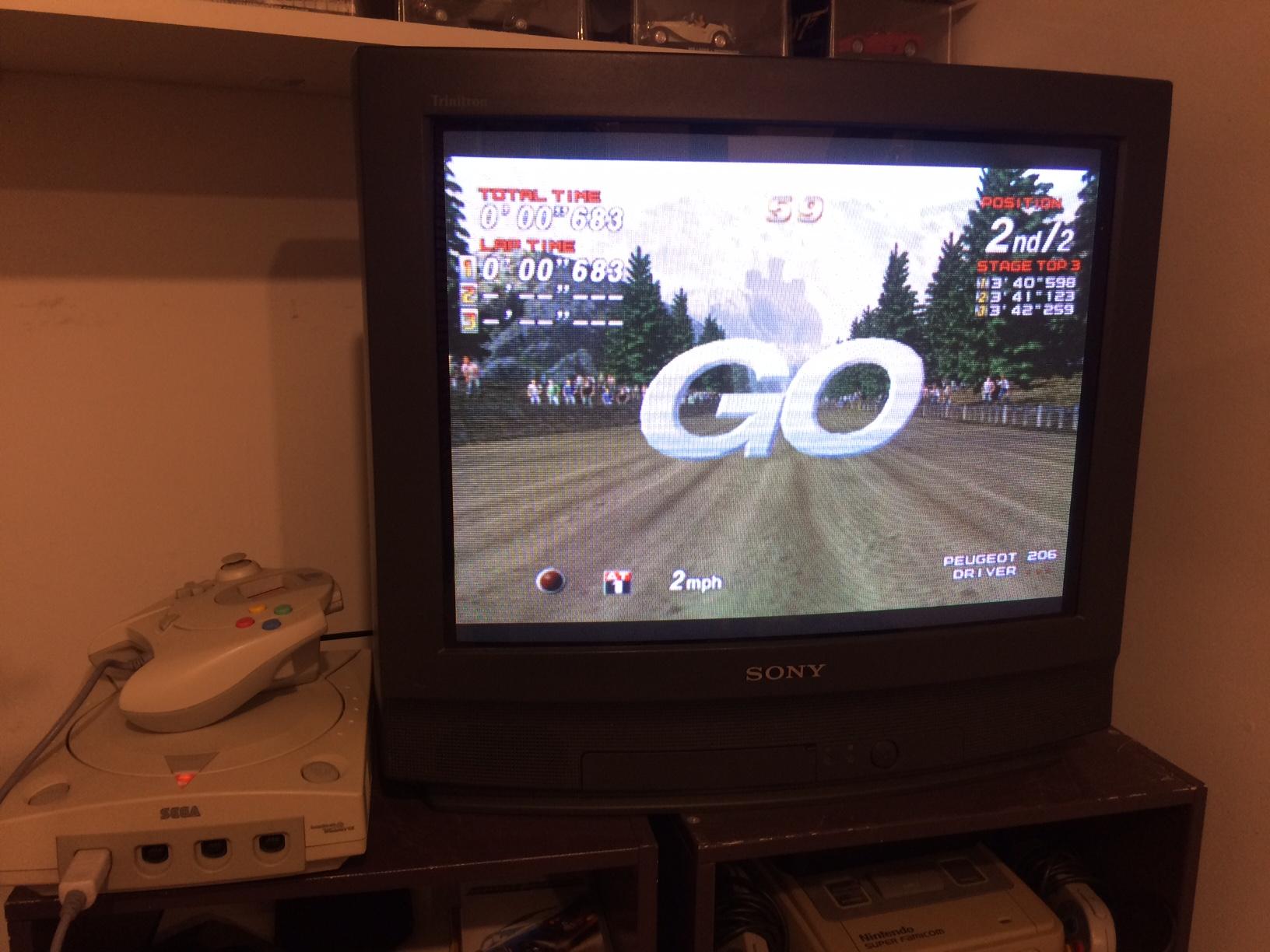 [VDS] Sega Dreamcast avec manettes et jeux 181014014850568023