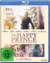 The Happy Prince poster image