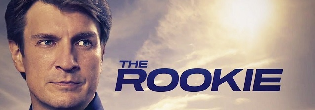 The Rookie Season 1 Episode 3 [S01E03]