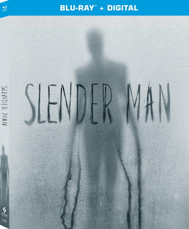 Slender Man poster image