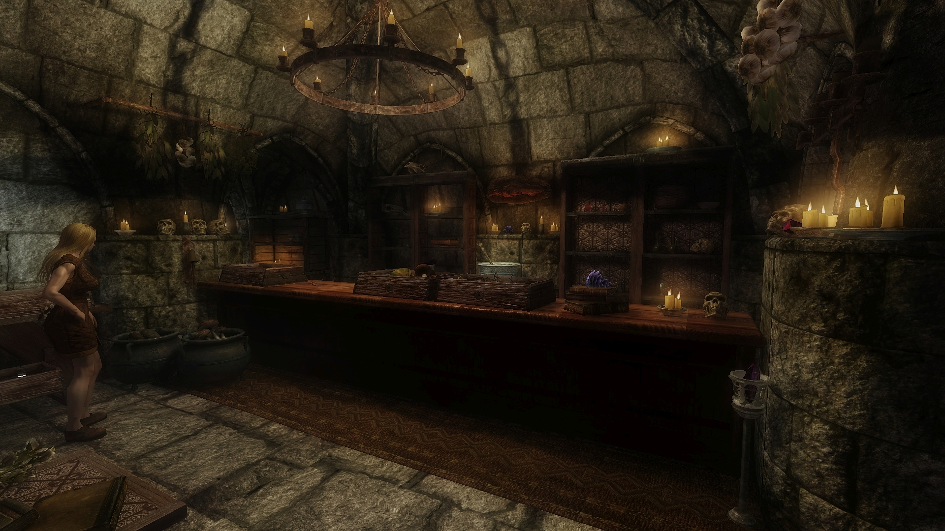 Papyrus sttings    - Skyrim Technical Support - LoversLab