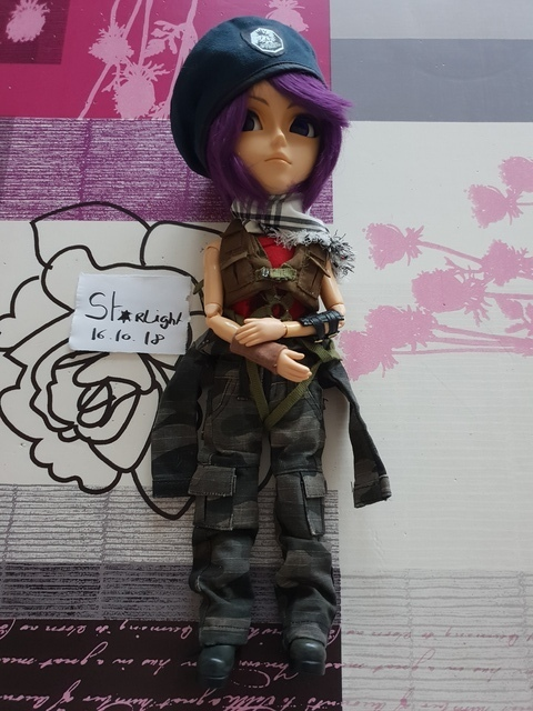 VENDS Pullip Seila, Shanria avec outfit Nina,Taeyang William 181016103935241680
