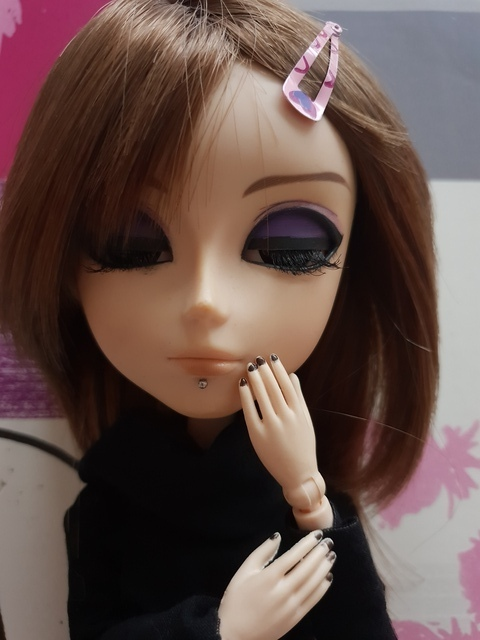 VENDS Pullip Seila, Shanria avec outfit Nina,Taeyang William 181016105233124761