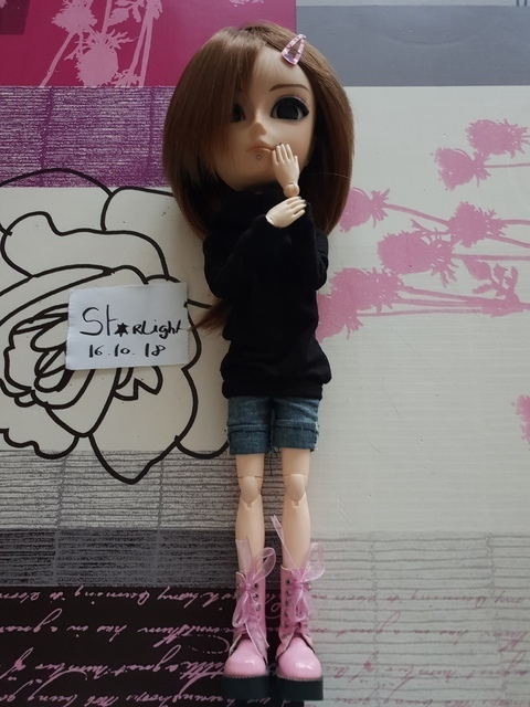 VENDS Pullip Seila, Shanria avec outfit Nina,Taeyang William 181016105242462255