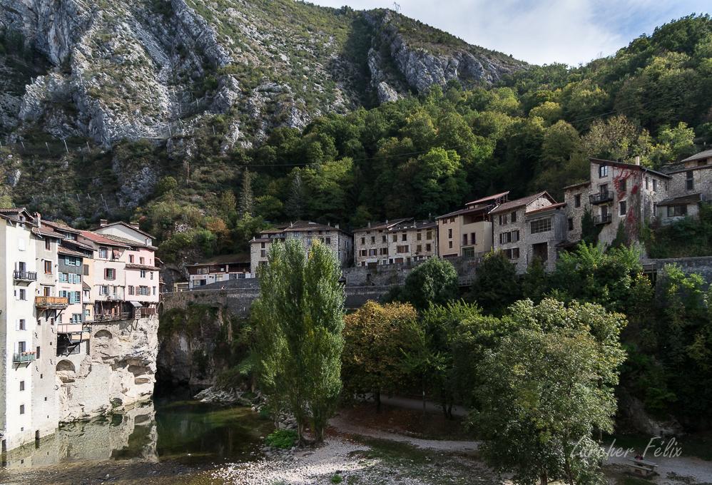 Balade à Pont-en-Royans 181017034936230659