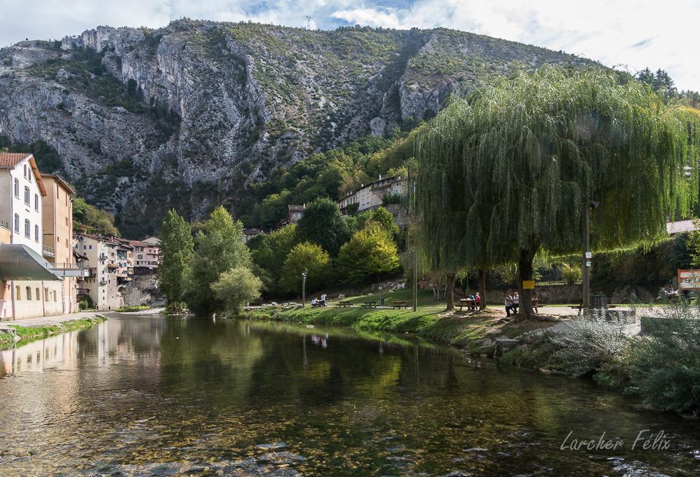Balade à Pont-en-Royans 181017034938783690