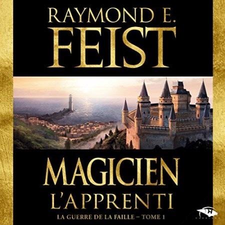 Raymond E. Feist - Série La Guerre de la Faille (4 Tomes)