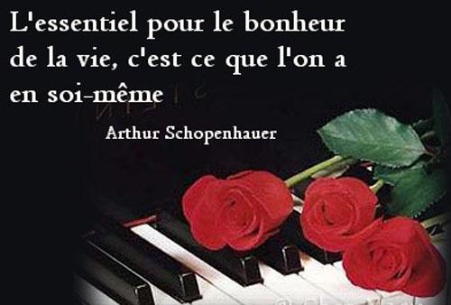 49 cote droit BonheurdelavieSchopenhauer