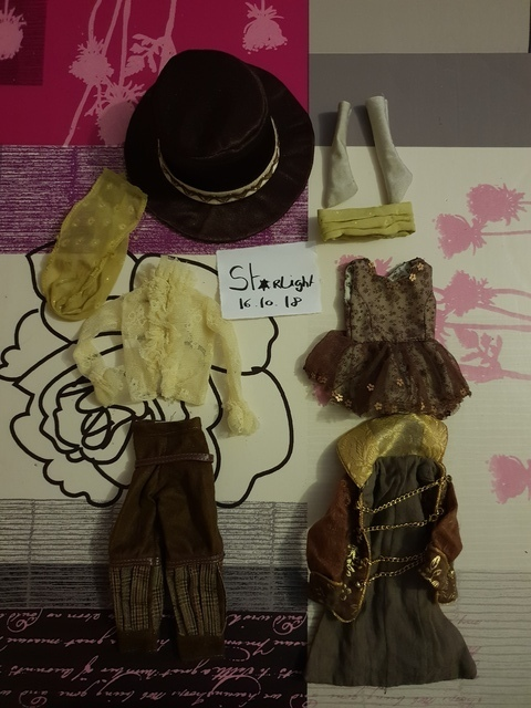 Vente Outfit Taeyang,Pullip, MNF 1810181134274940