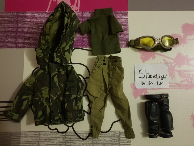 Vente Outfit Taeyang,Pullip, MNF 181018113621397656