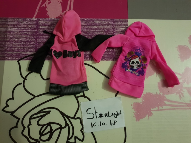 Vente Outfit Taeyang,Pullip, MNF 181018113755509738