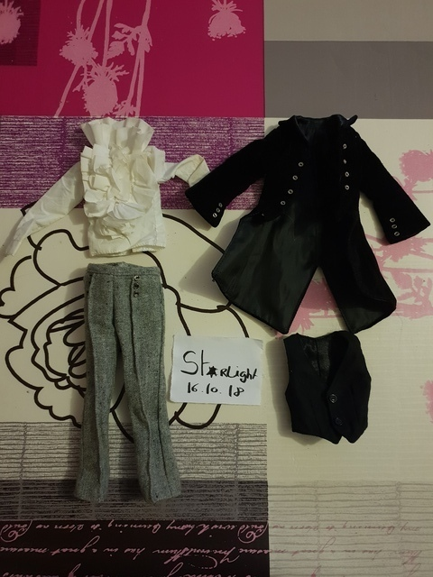 Vente Outfit Taeyang,Pullip, MNF 181018115239274055