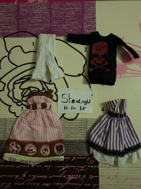 Vente Outfit Taeyang,Pullip, MNF 181018115356387831
