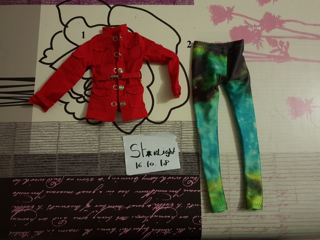 Vente Outfit Taeyang,Pullip, MNF 181018115520954095