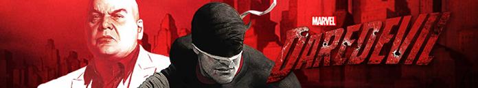 Poster for Marvel's Daredevil