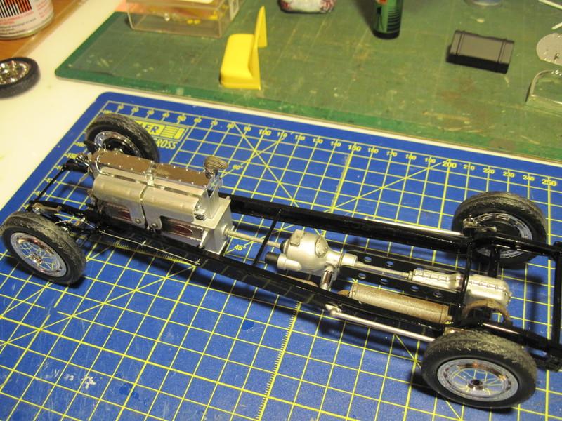 Bugatti 41 Royale 1/24 18101908414983475